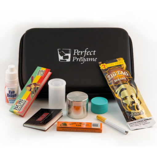 Perfect Pregame Stoner Starter Kit, Survival Kit