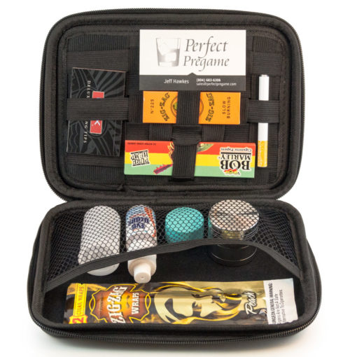 Perfect Pregame Weed Kit Stash Box 420 Kit