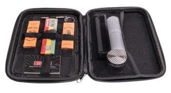 Perfect Pregame Rolling Machine Stoner Kit Stash Box