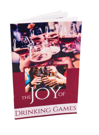 Perfect Pregame The Joy of Drinking Games-1