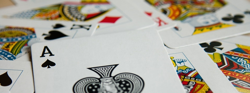 The Best Drinking Card Games That Aren't Kings