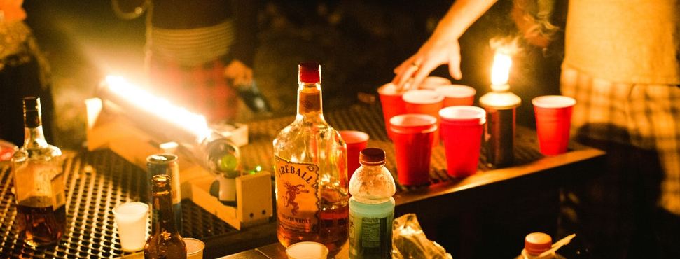 Perfect Pregame – Top 5 Drinking Games to Start a Fun Night