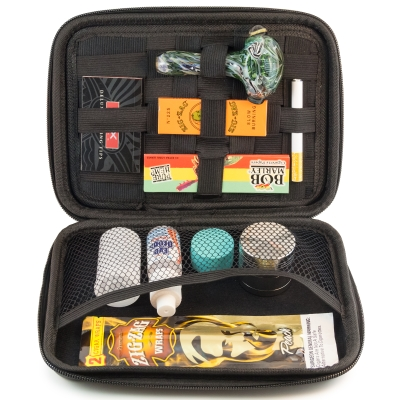 The original Perfect Pregame essential stoner kit