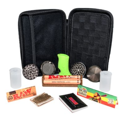 Perfect Pregame Premium Smoker Kit