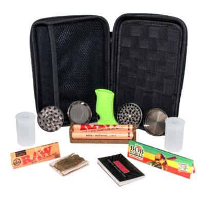 Perfect Pregame Premium Smoker Kit