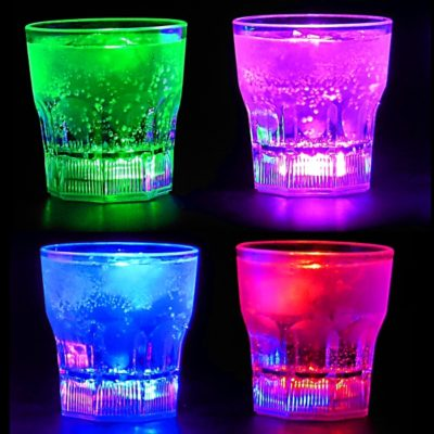 Perfect Pregame LED Light Up Cups