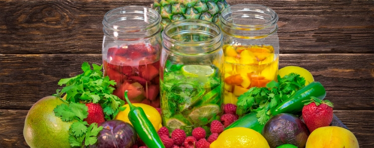 Vodka Infusion Recipes by Perfect Pregame
